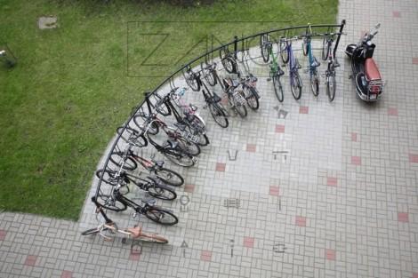 stojaki rowerowe producent